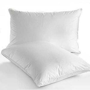 Canadian Down Filled Pillow freeshipping - Go Rest