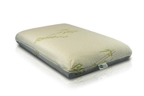 Cool Natural Memory Foam Pillow