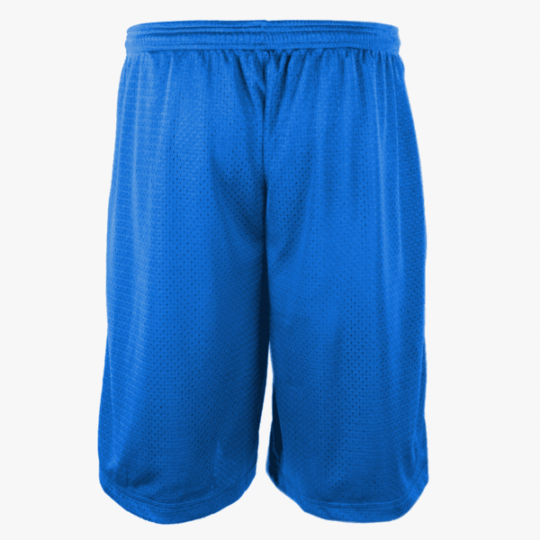 #B319 / Core Mesh Men's Short with Pockets