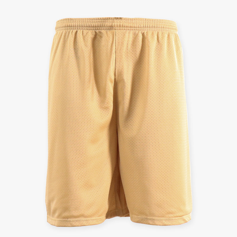 "#B334 / Core/Tricot Mesh Men's Short Without Pockets (7"" Inseam) (EXTRA COLORS)"