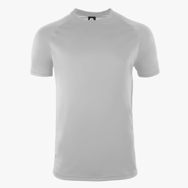 #E104 / Basic Training Men's Crew Neck Tee