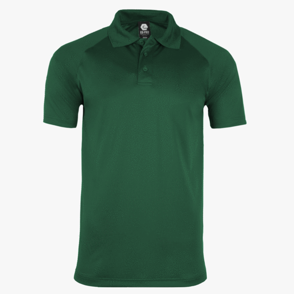 #E114 / Basic Training Men's Polo (EXTRA COLORS)