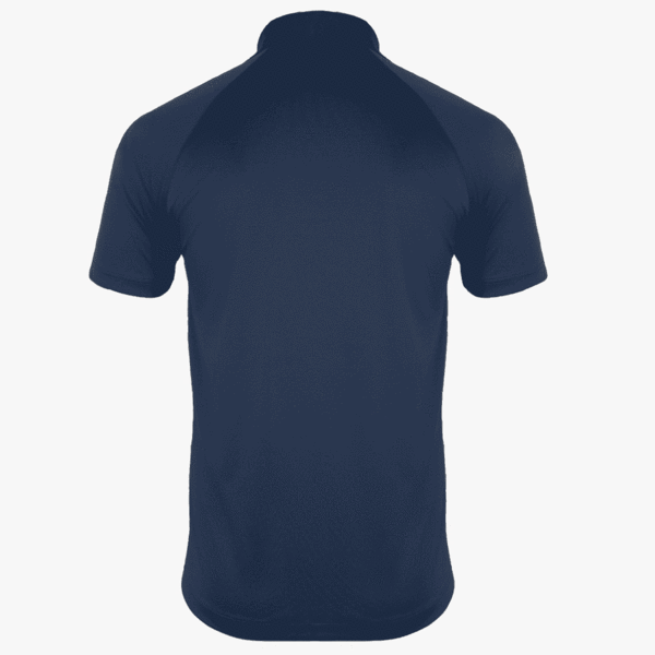 #E114 / Basic Training Men's Polo