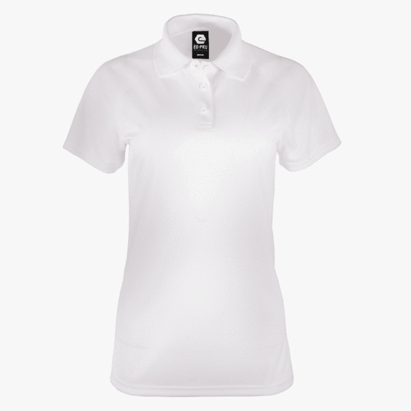 #E115 / Basic Training Women's Polo