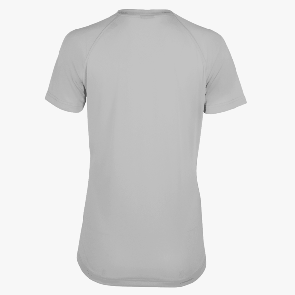 #E117 / Basic Training Women's V-Neck Tee