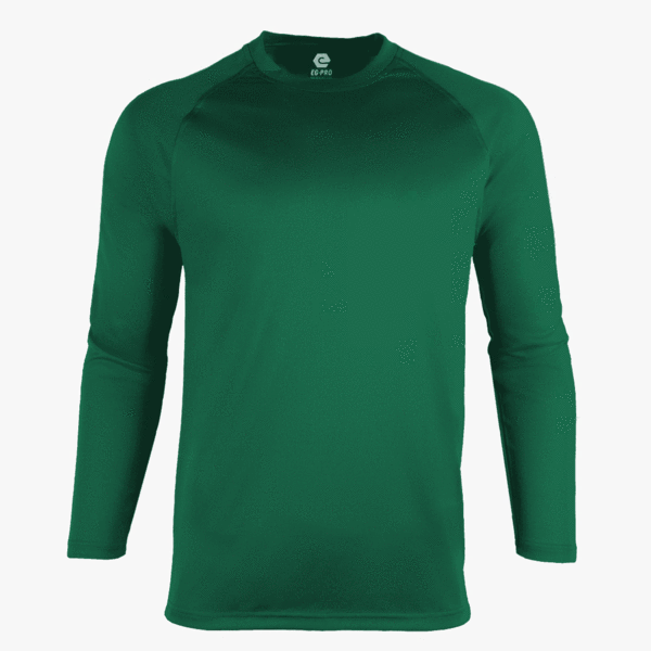 #E131 / Basic Training Men's Long Sleeve Tee