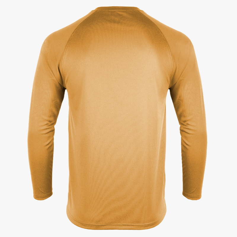 #E131 / Basic Training Men's Long Sleeve Tee (EXTRA COLORS)
