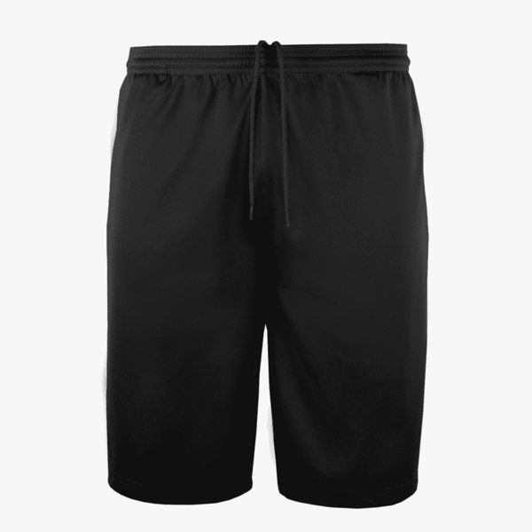 "#E320 / Basic Training Men's Short With Pockets (9"" Inseam)"