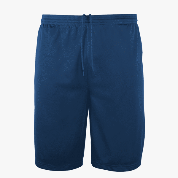 #E320 / Basic Training Men's Short with Pockets