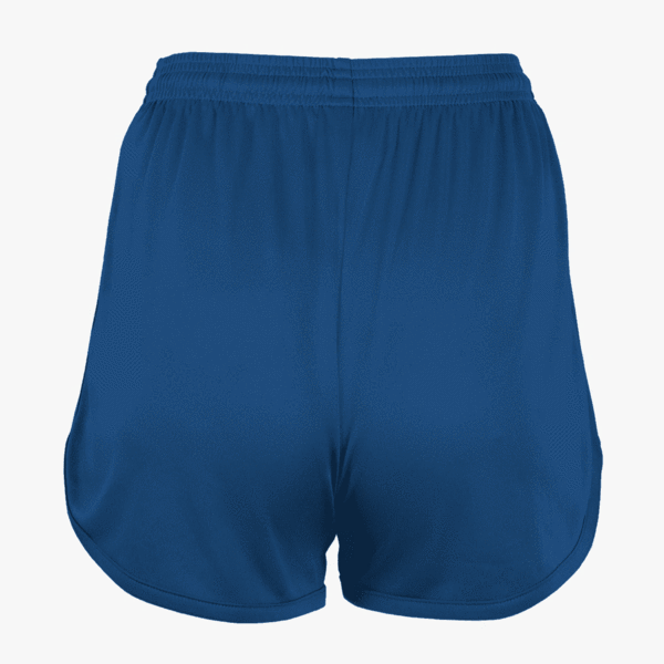 #E323Y / Basic Training Girl's Scallop Short