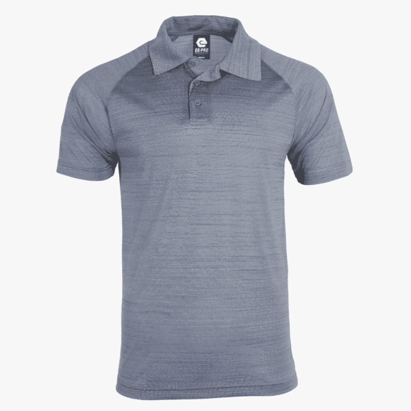 #G121 / Defender Heather Men's Polo