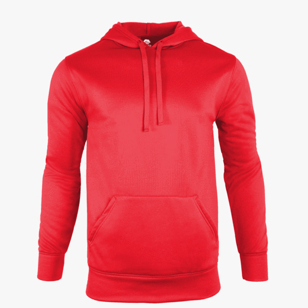 #J723 / Tech Fleece Men's Pullover Hoodie