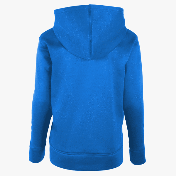 #J725Y / Tech Fleece Youth Pullover Hoodie