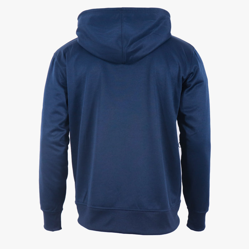 #J726 / Tech Fleece Men's Full Zip Hoodie