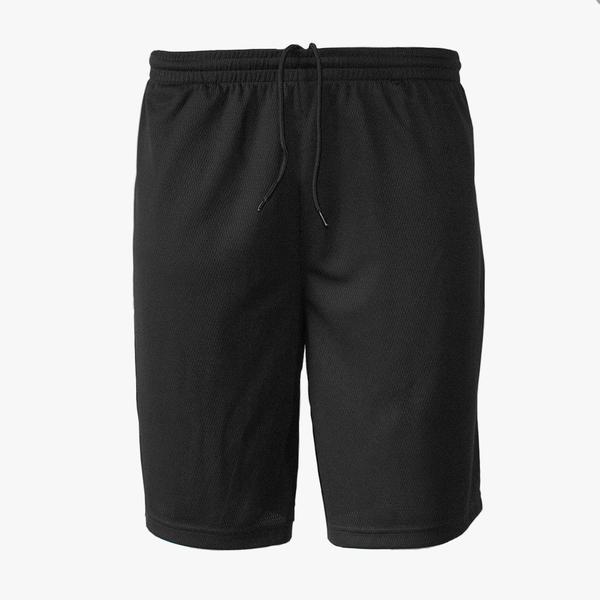 #P327 / Aero Mesh Men's P.E. Short - Coming soon