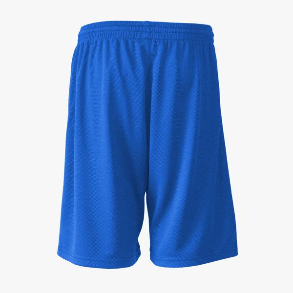 #P328Y / Aero Mesh Youth P.E. Short (Graded Inseam)