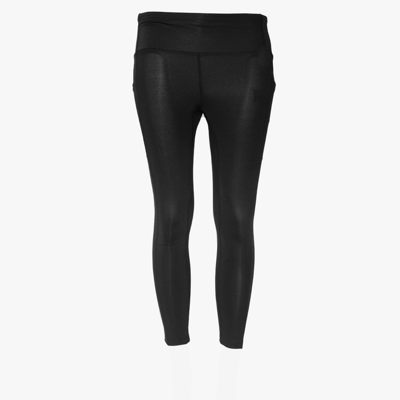 #Q918 / Enduro Flex Women's Capri