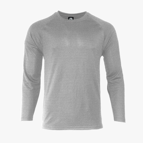 #S219 / Hydro-Pro Men's Long Sleeve Tee