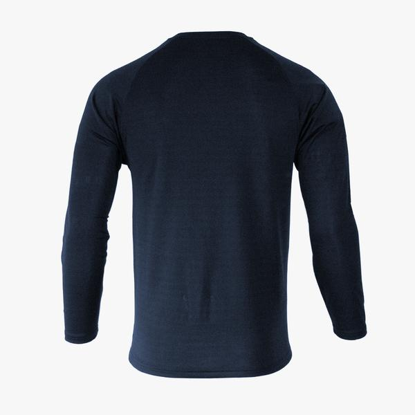 #S219 / Hydro-Pro Men's Long Sleeve Tee - Available 4/25