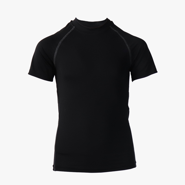 #T126Y / Enduro Flex Youth SS Compression Tee