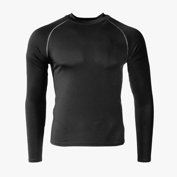 #T221 / Enduro Flex Men's LS Compression Tee