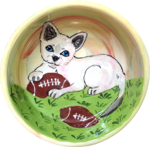 Cat | Pet Bowl