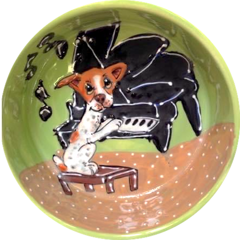 Jack Russell | Music Themes | Dog Bowl