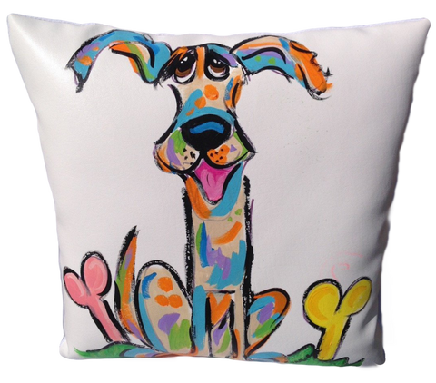 Rainbow Palz© | Custom Pet Pillows