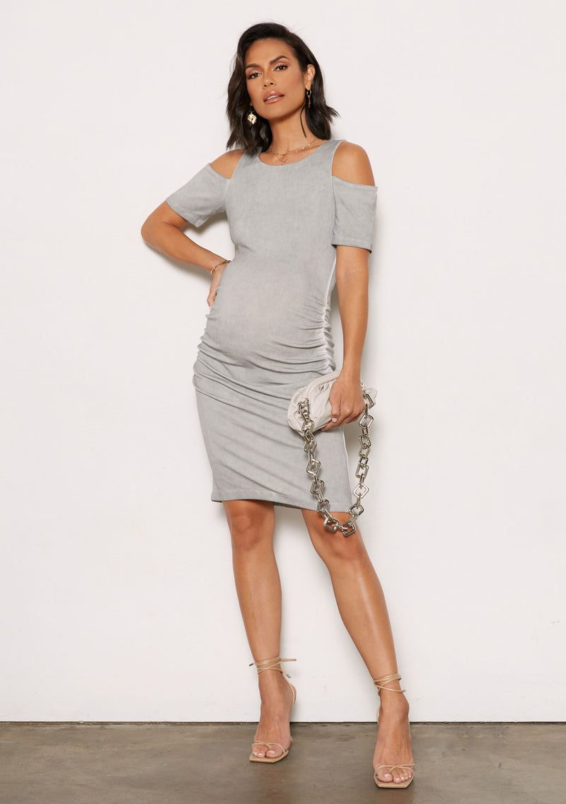 Rosie Maternity Dress