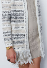 MULTI NEUTRAL SWEATER