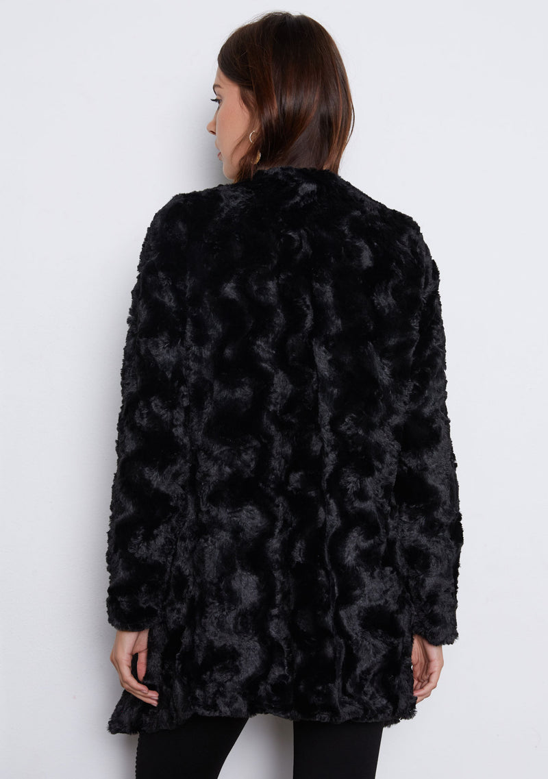 Arabella Coat - FINAL SALE