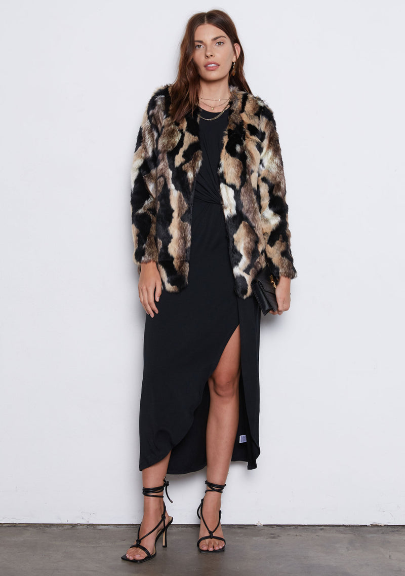 Rella Coat - FINAL SALE