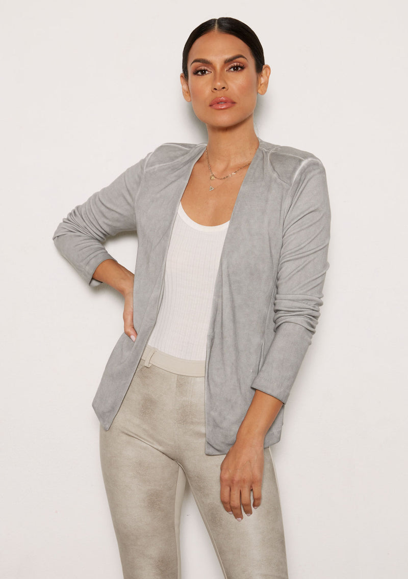 Olga Long Sleeve Blazer