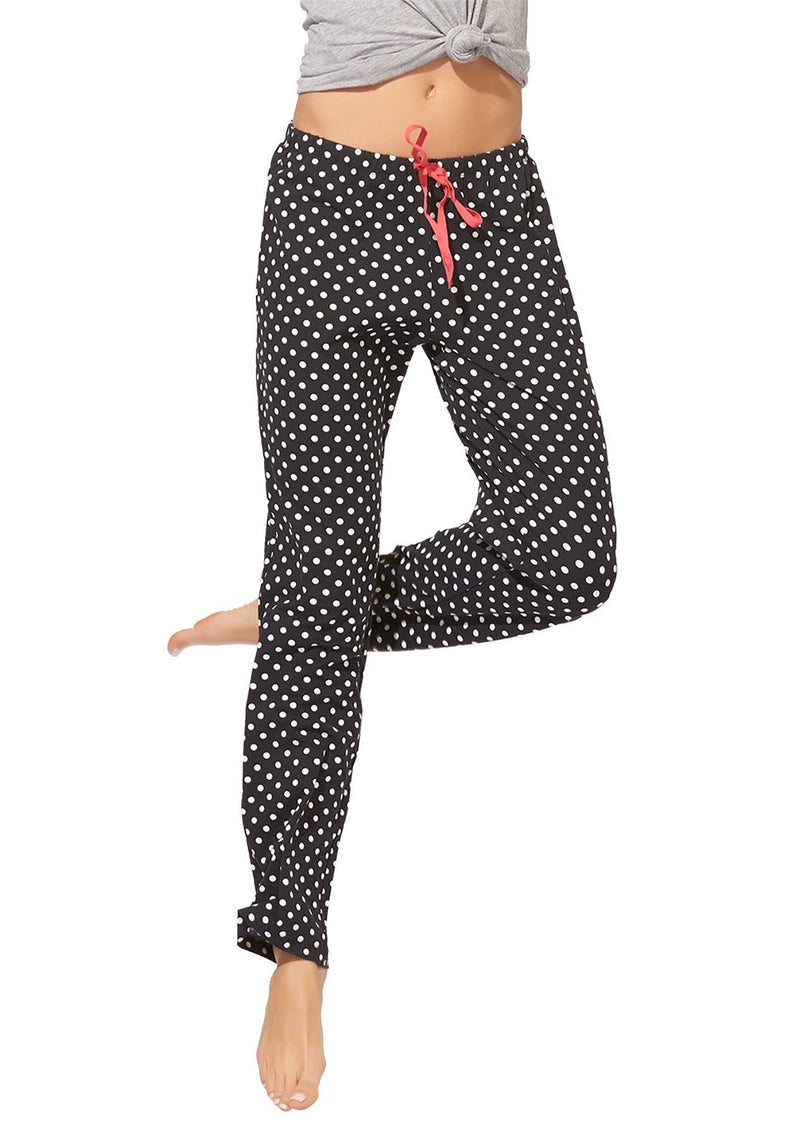 Blanche Pant in DOT