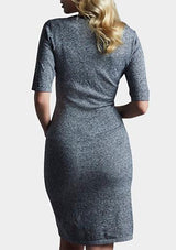 Daria Maternity Dress - FINAL SALE