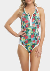 Hadley Rib One Piece - FINAL SALE