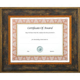 Executive Series Document/Photo Frame