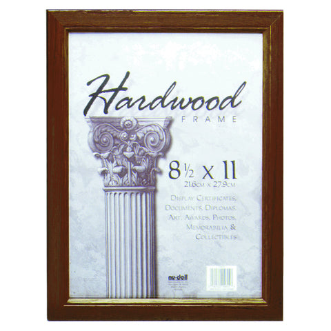 Traditional Solid Hardwood Frame