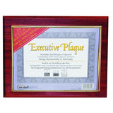 Prestige Executive Award Plaque
