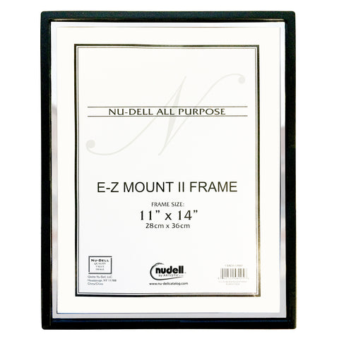 EZ Mount II Document Frame
