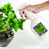 Nu-Leaf Silk Artificial Tree and Plant Cleaner