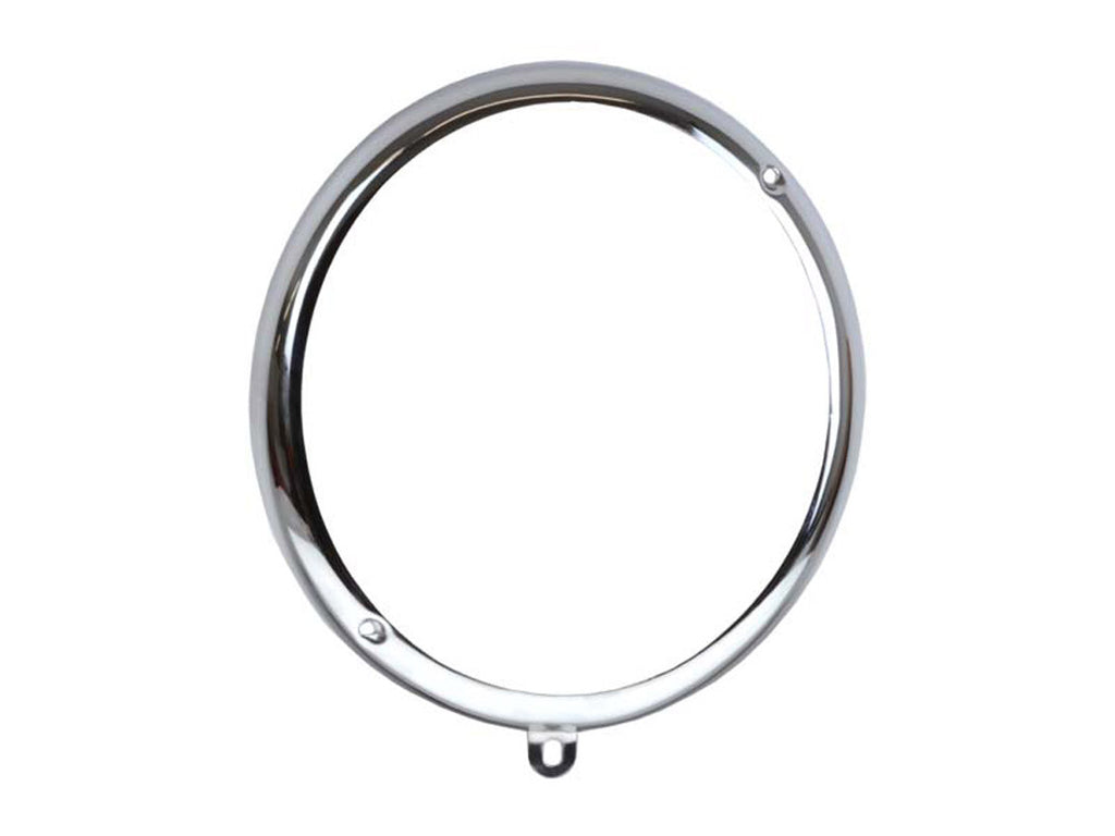 Head Light Chrome Ring