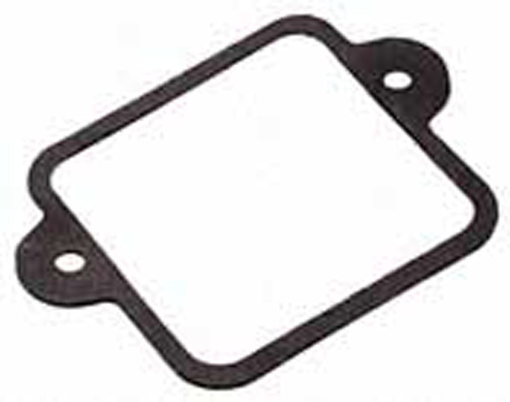 License Light Housing Lens Seal