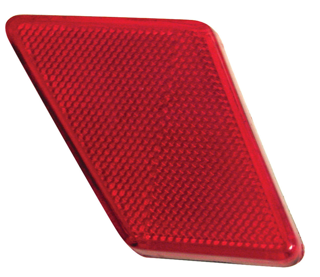 Tail Light Reflector