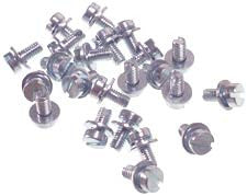Engine Sheet Metal Screw