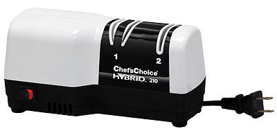 Chef's Choice M210 Hybrid Electric/Manual
