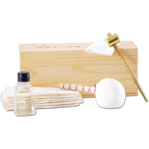 CAS Hanwei Triditional Maintenance Kit