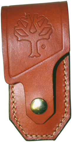 Boker Leather Sheath For 112002 Thru 112007