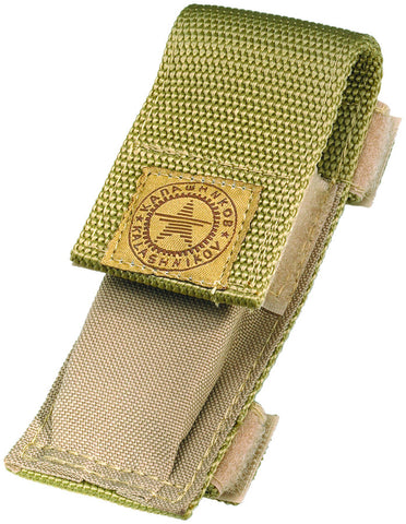 Boker Desert Sand Cordura Sheath Only for KAL Knives
