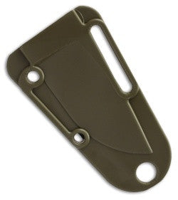 ESEE Knives Cutlery Izula Sheath OD Green